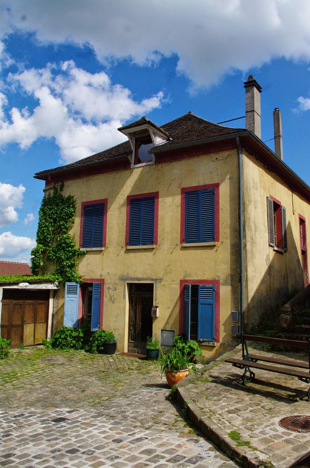 Maison Du Monde Saumur Frais Stock Charmes Méconnus Du Hurepoix Le Charme Ancien Du Vieux Gometz Le