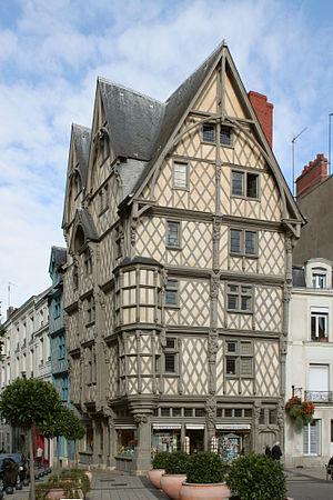 Maison Du Monde Saumur Impressionnant Image Angers — Wikivoyage Le Guide De Voyage Et De tourisme Collaboratif