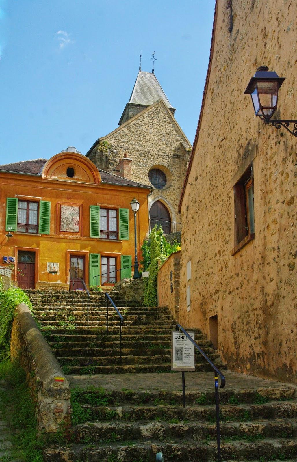 Maison Du Monde Saumur Impressionnant Image Charmes Méconnus Du Hurepoix Le Charme Ancien Du Vieux Gometz Le
