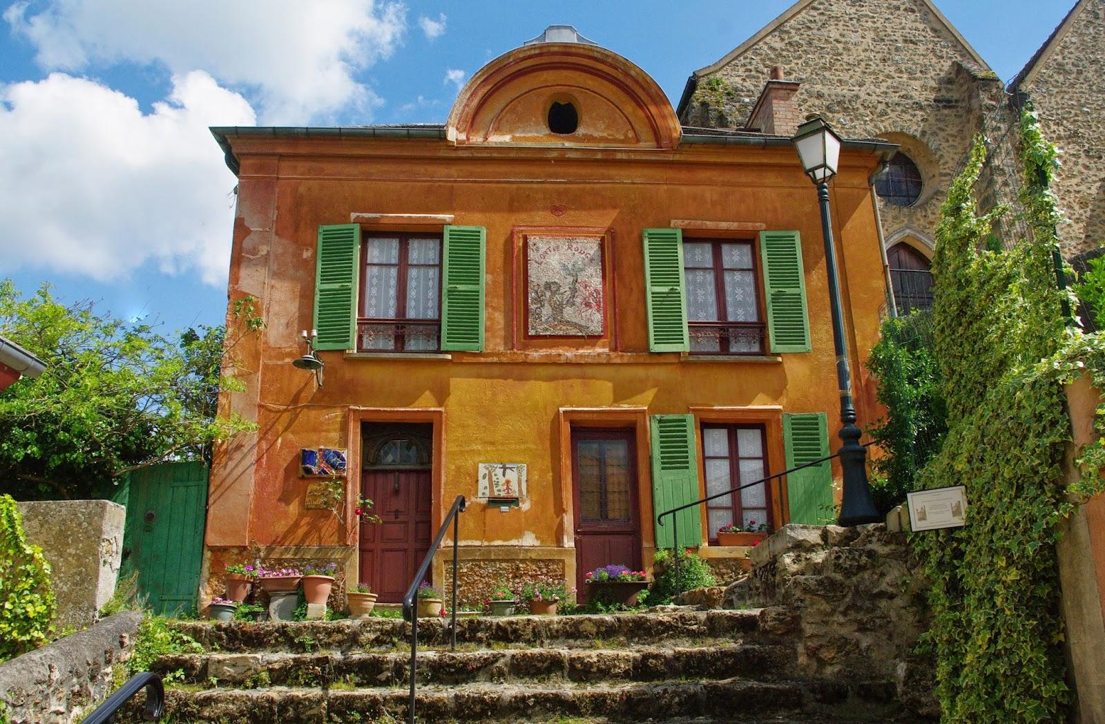 Maison Du Monde Saumur Inspirant Photos Charmes Méconnus Du Hurepoix Le Charme Ancien Du Vieux Gometz Le