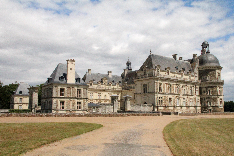 Maison Du Monde Saumur Luxe Galerie Ch¢teau De Serrant Wikiwand