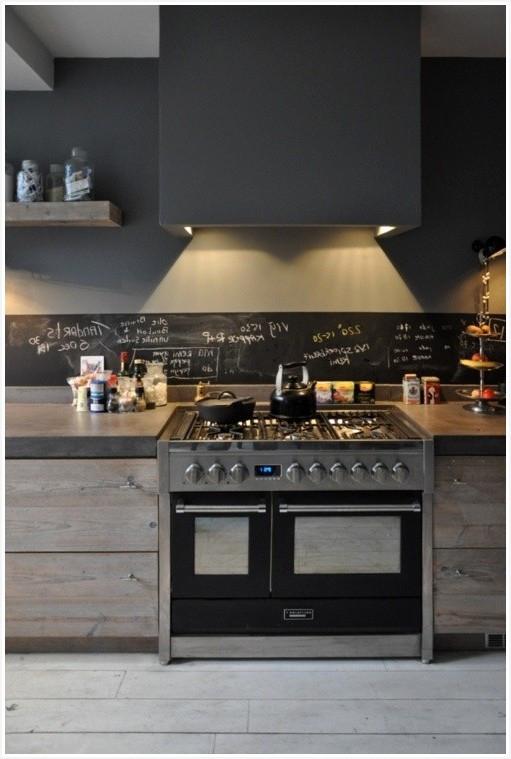 Maison Et Styles Inspirant Photos Meuble Cuisine Style Industriel Améliorer La Premi¨re Impression