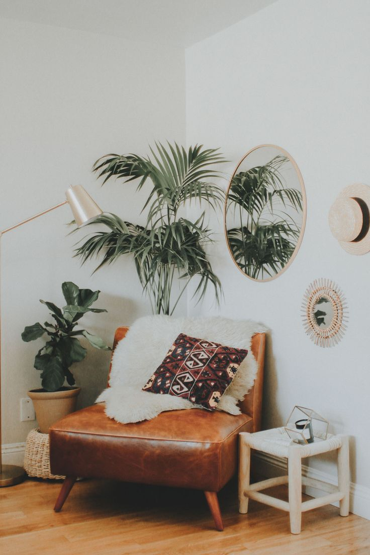 Maison Et Styles Luxe Galerie 3 Ways to Style An Awkward Corner Of Your Apartment Pinterest