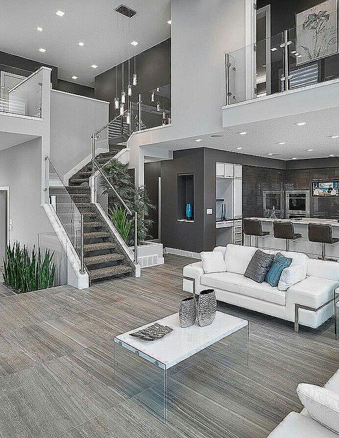 Maison Interieur Luxe Impressionnant Photos Plan Interieur Maison Contemporaine Luxe S De Maison Contemporaine