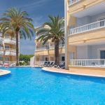 Malle Des Profondeurs Beau Collection Apartamentos Palm Garden Majorque Žles Baléares Voir Les Tarifs