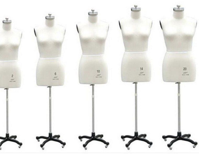 Mannequin Couture Reglable Le Bon Coin Unique Photos ≧usine Directe Vente La Nouvelle Conception Réglable épaule Taille