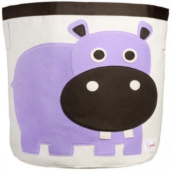 Marque De Jouet Liste Beau Image Sac  Jouets Hippopotame Sacs  Jouets 3 Sprouts