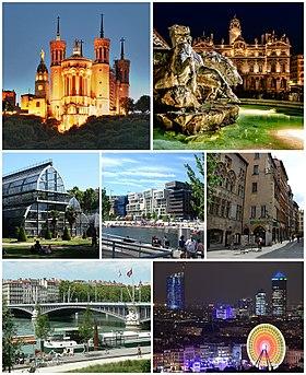 Meteo Ciel Metz Meilleur De Images Lyon — Wikipédia