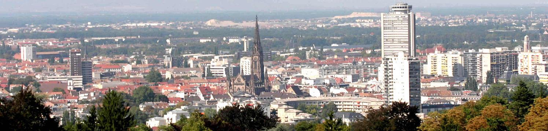 Meteo Ciel Metz Nouveau Photos Mulhouse Wikiwand