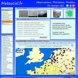 Meteo Ciel Metz Unique Photos Carte De France S V T