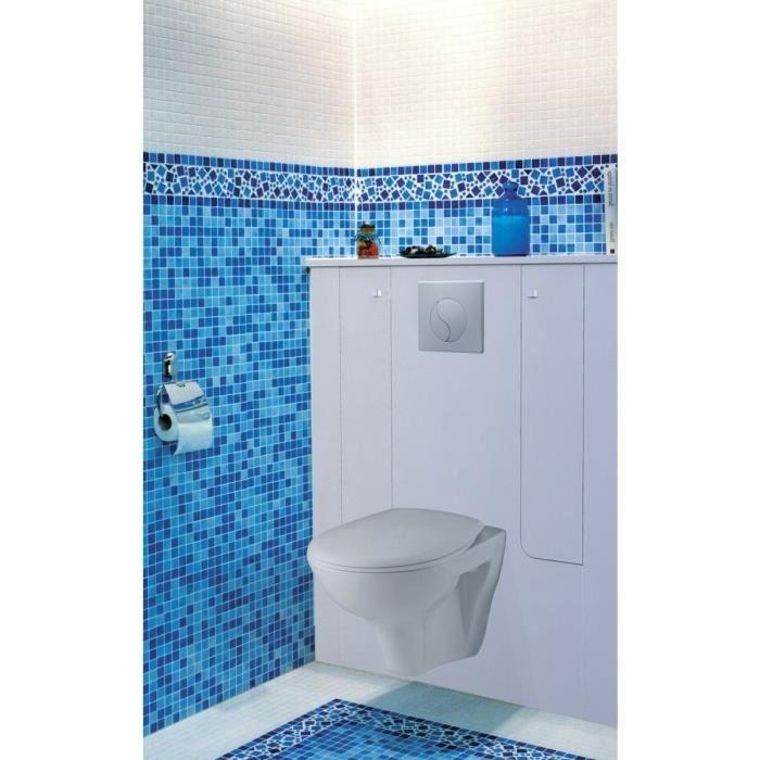 Meuble Alterna Woodstock Beau Collection Meuble Alterna Inspirant Habillage toilette Suspendu Simple Stunning