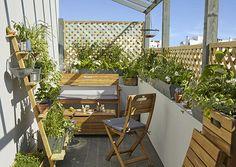 Meuble Balcon Castorama Beau Photos Les 100 Meilleures Images Du Tableau Terrasses & Balcons Sur