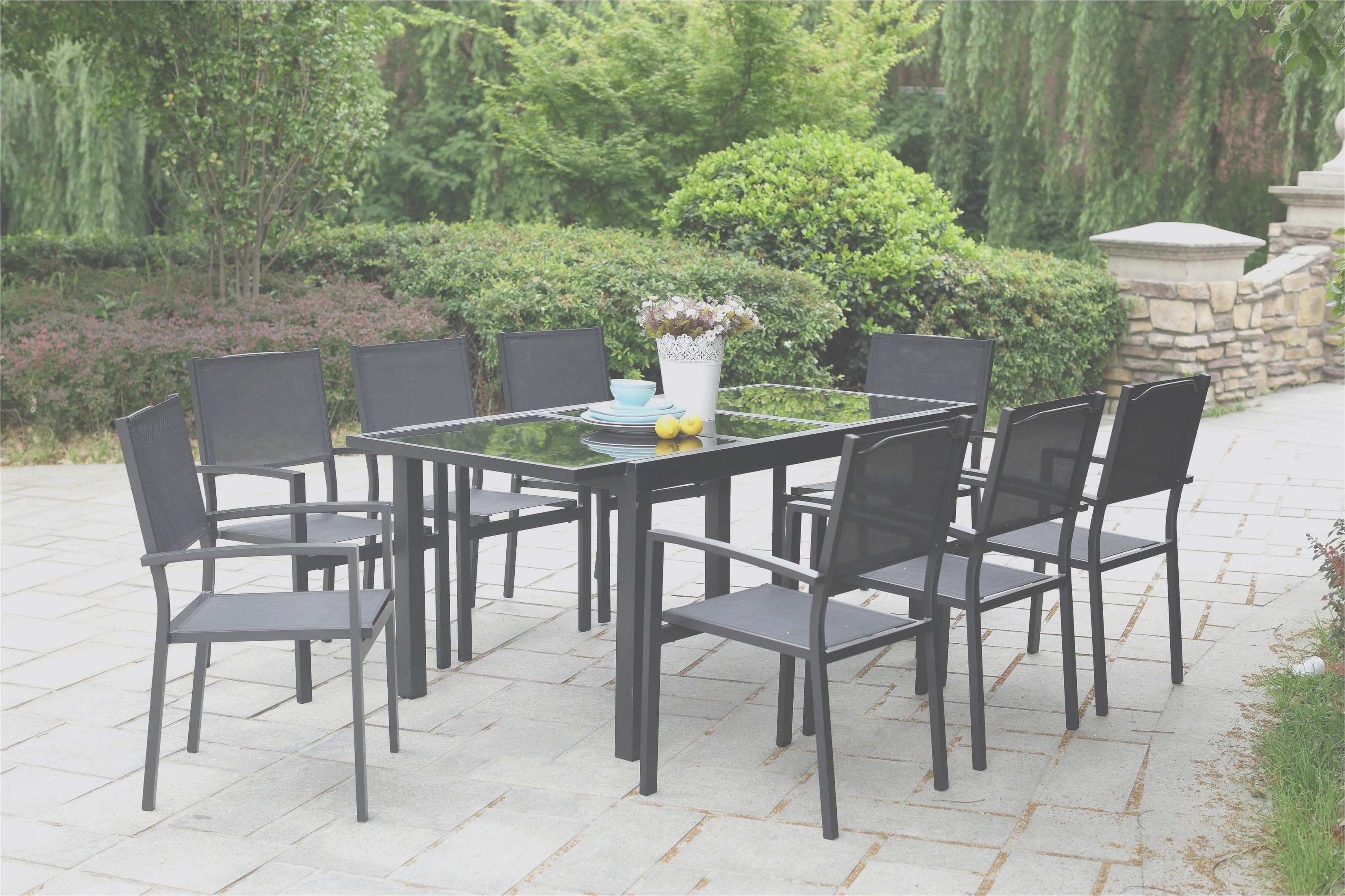 Meuble De Jardin Gifi Impressionnant Image Salon De Jardin Pour Balcon Avec Incroyable Admiré Table De Jardin