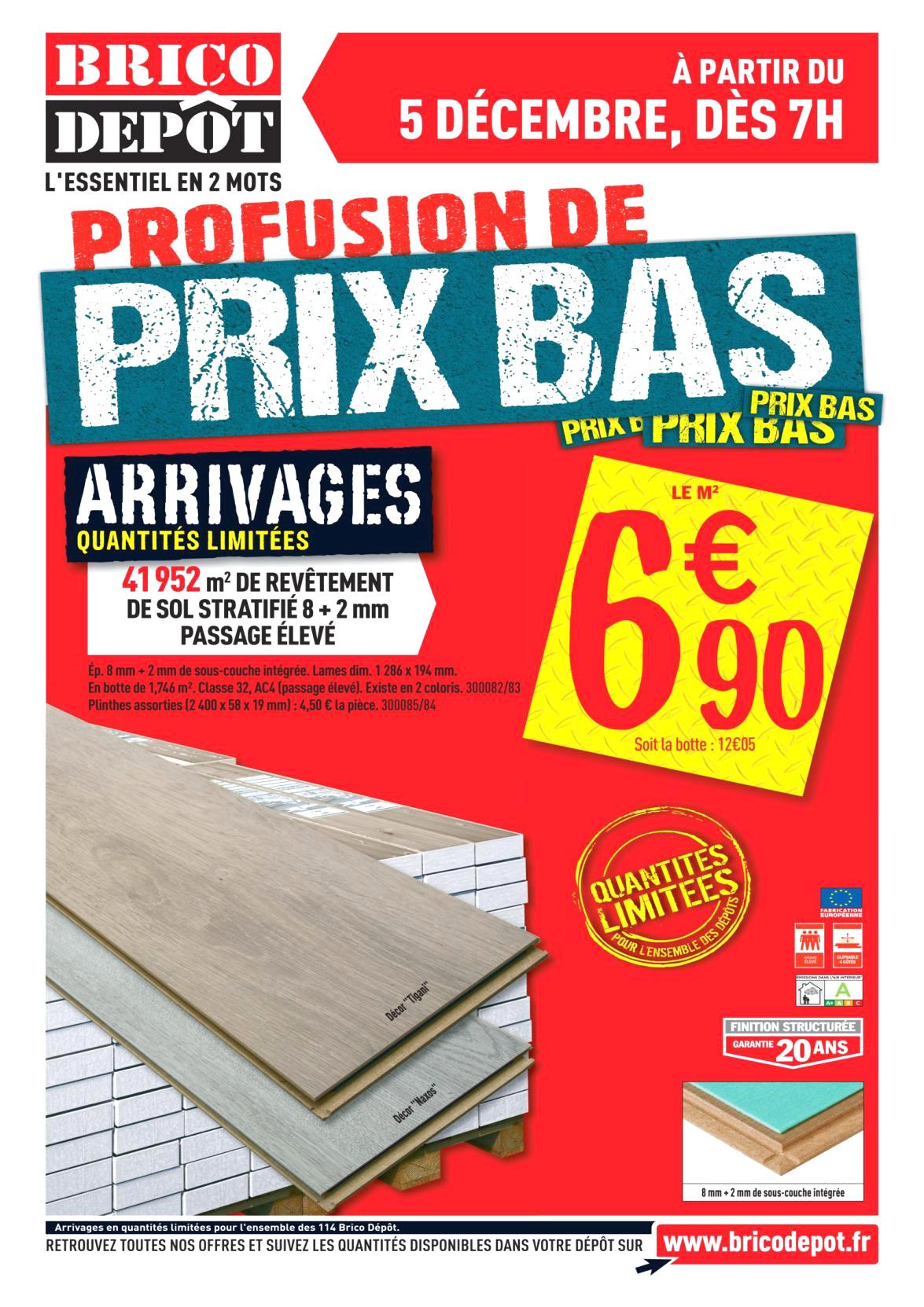 Meuble De Salle De Bain Bricomarché Frais Photos Panneau Liege Brico Depot Avec Catalogue Brico D P T Du 23 02 2018