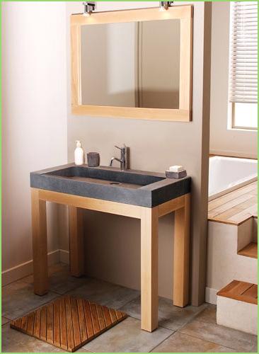 salle de bain leroy merlin beige tablette. Black Bedroom Furniture Sets. Home Design Ideas