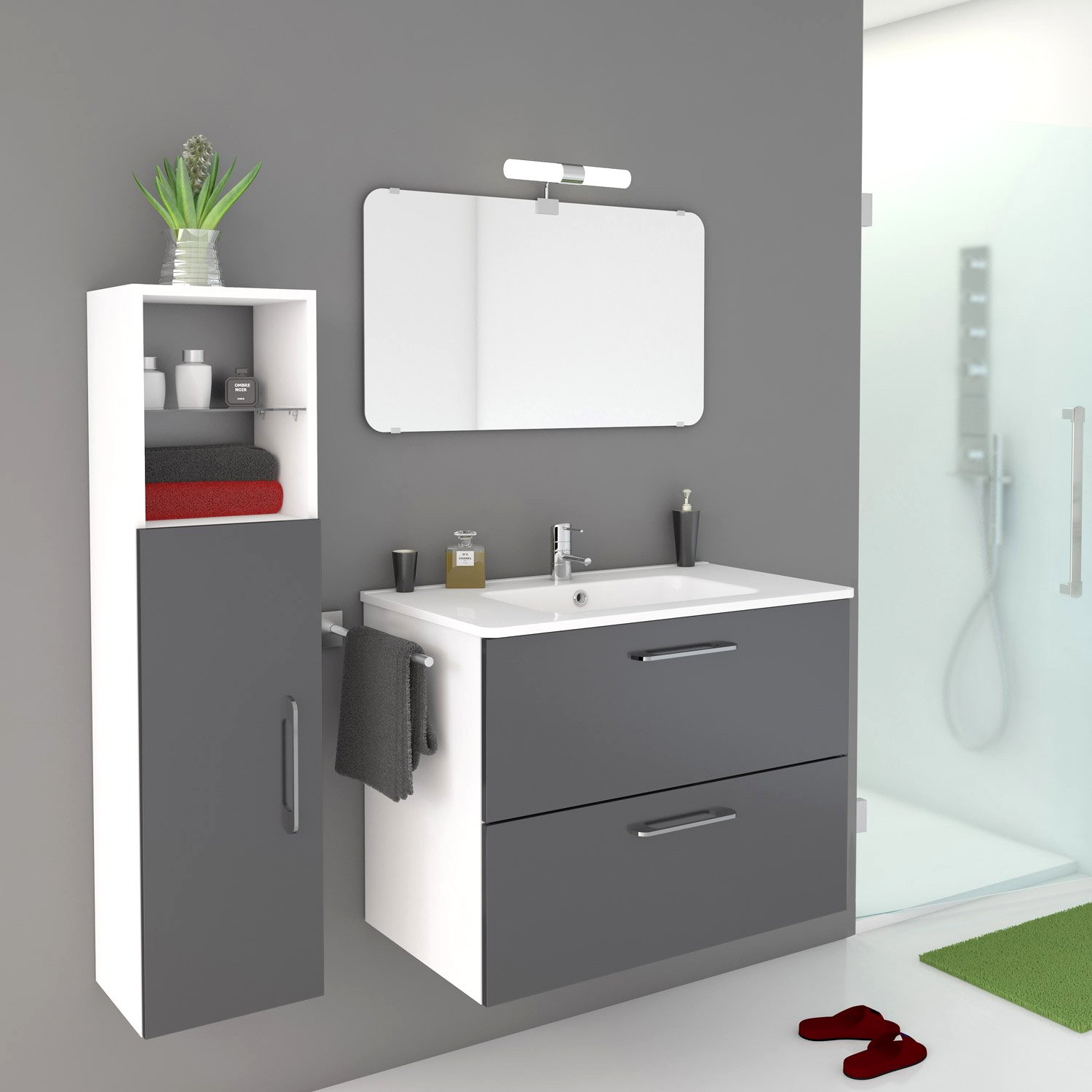 Meuble Double Vasque Brico Depot Meilleur De Image Search Results Meuble De Wc Brico Depot