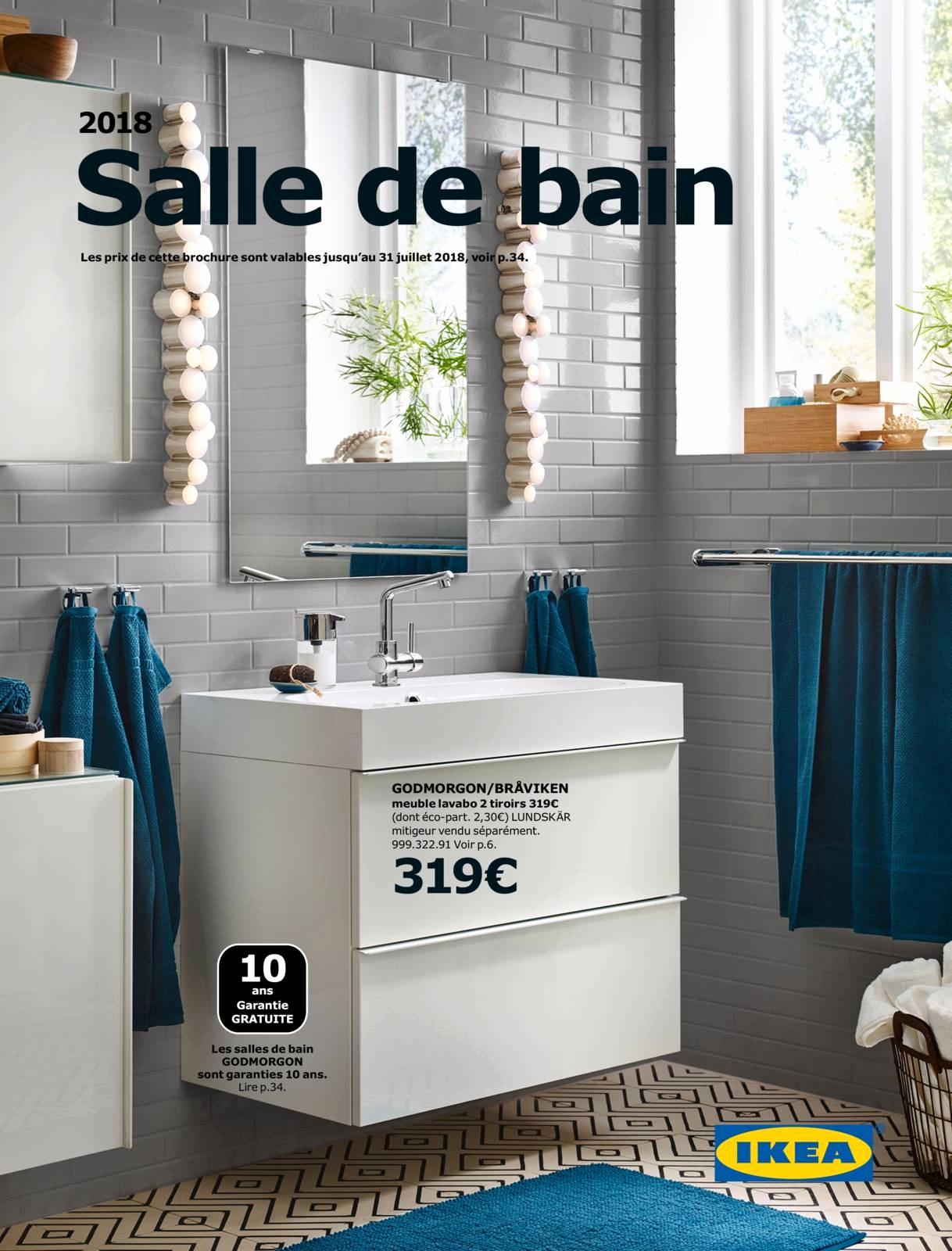 Meuble Lavabo Salle De Bain Ikea Elegant Photos Frais D Angle