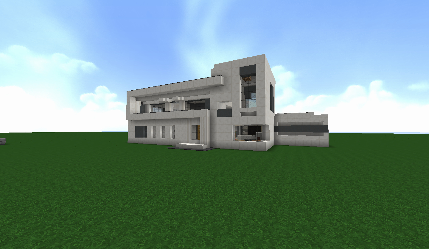 Meuble Moderne Minecraft Beau Image Maison Moderne Minecraft Plan Beau Awesome Maison Moderne De Luxe