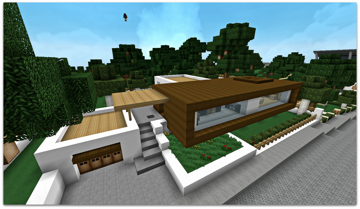 Meuble Moderne Minecraft Luxe Collection Cuisine Moderne Minecraft Impressionnant Beautiful Ment Faire Une