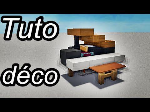Meuble Moderne Minecraft Nouveau Galerie Minecraft Tuto Déco Intérieur Meubles 1 2 …