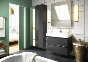 Meuble Pour Vasque à Poser Ikea Beau Photos Meuble D Angle Salle De Bain Ikea Avec Salle De Bain Ikea Catalogue