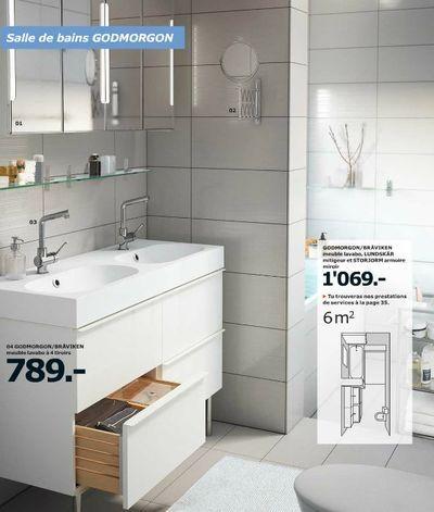 Meuble Pour Vasque à Poser Ikea Inspirant Image Ikea Meuble Salle De Bain Godmorgon