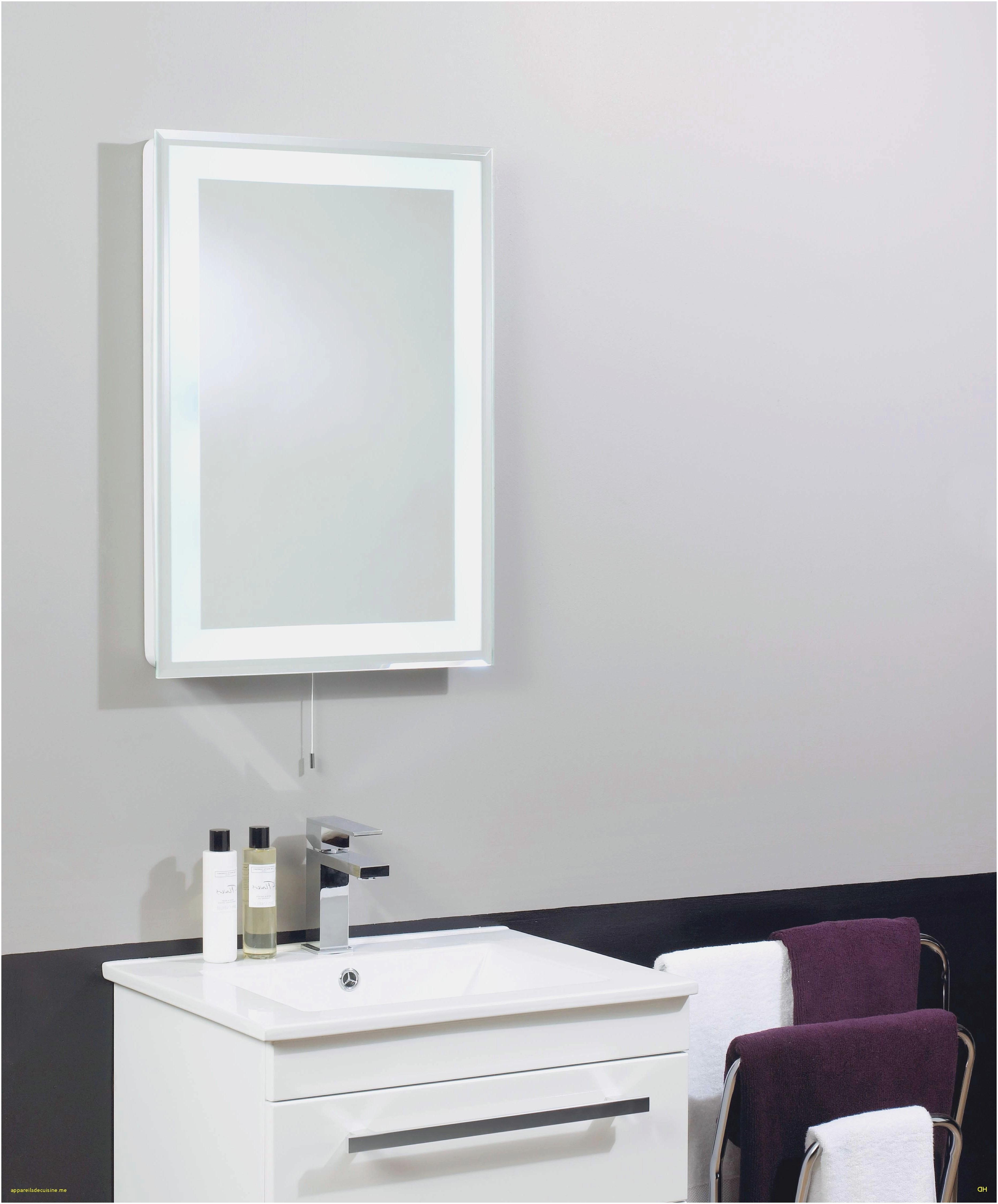 Meuble Rangement Salle De Bain Castorama Frais Photos 25meilleur De Armoire Sdb Miroir Intérieur De La Maison