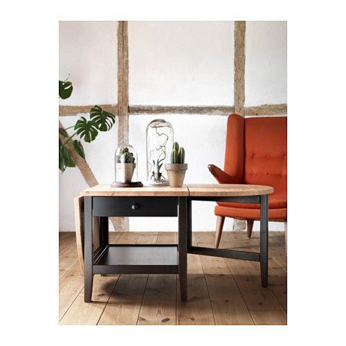 Meuble Salle A Manger Ikea Inspirant Stock Arkelstorp Table Basse Noir