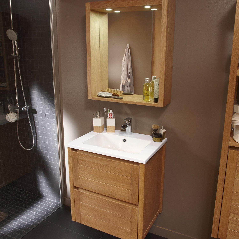 Meuble Salle De Bain 70 Cm Leroy Merlin Inspirant Photos Résultat Supérieur 50 Beau Meuble De Salle De Bain 1 Vasque Stock
