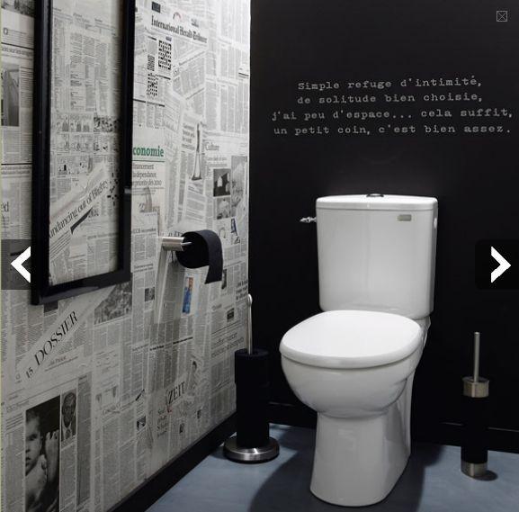 Meuble Salle De Bain Blanc Laqué Leroy Merlin Meilleur De Image 92 Best Idées Déco Salle De Bain & Wc Images On Pinterest