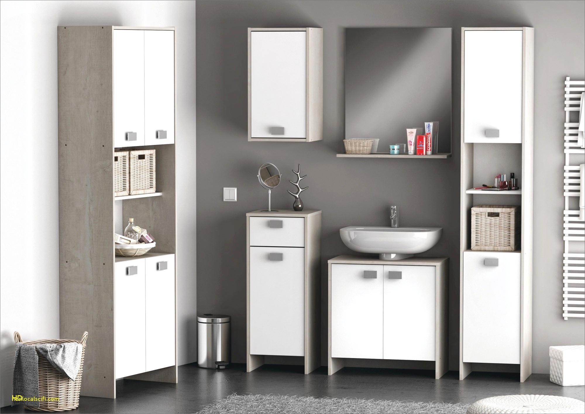 Meuble salle de bain delpha pas cher luxe collection 19 Meuble de salle de bain pas cher