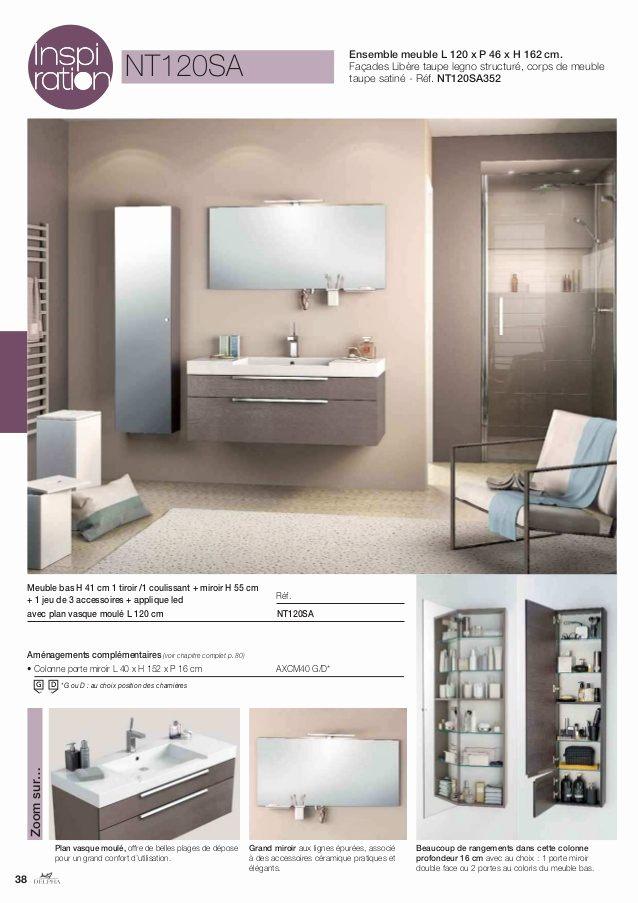 Meuble salle de bain delpha pas cher luxe collection 19 nouveau meuble haut de salle de bain - Meubles salle bain pas cher ...
