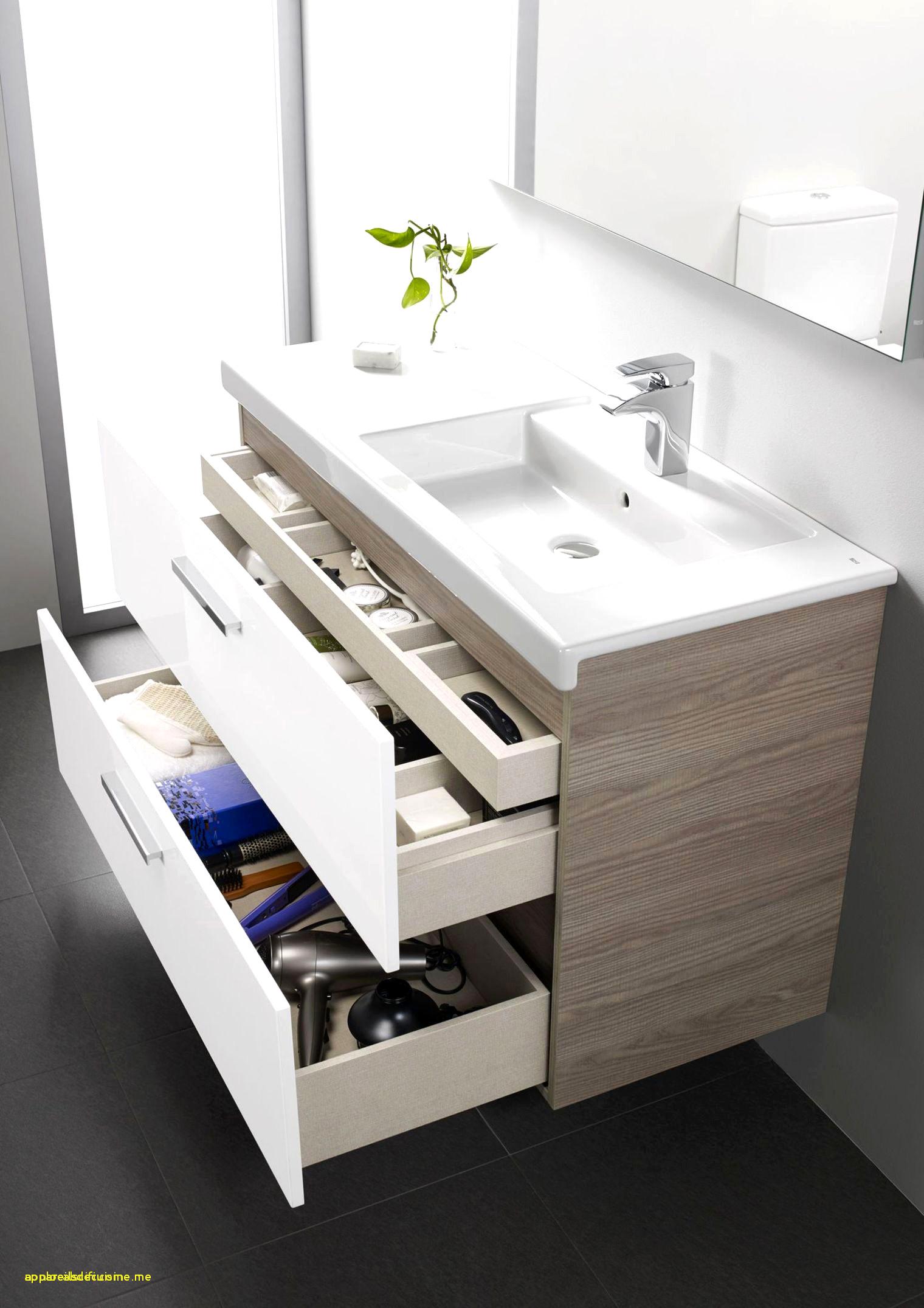 Meuble Salle De Bain Double Vasque Ikea Beau Photos Résultat Supérieur 100 Beau Evier Meuble Salle De Bain Graphie