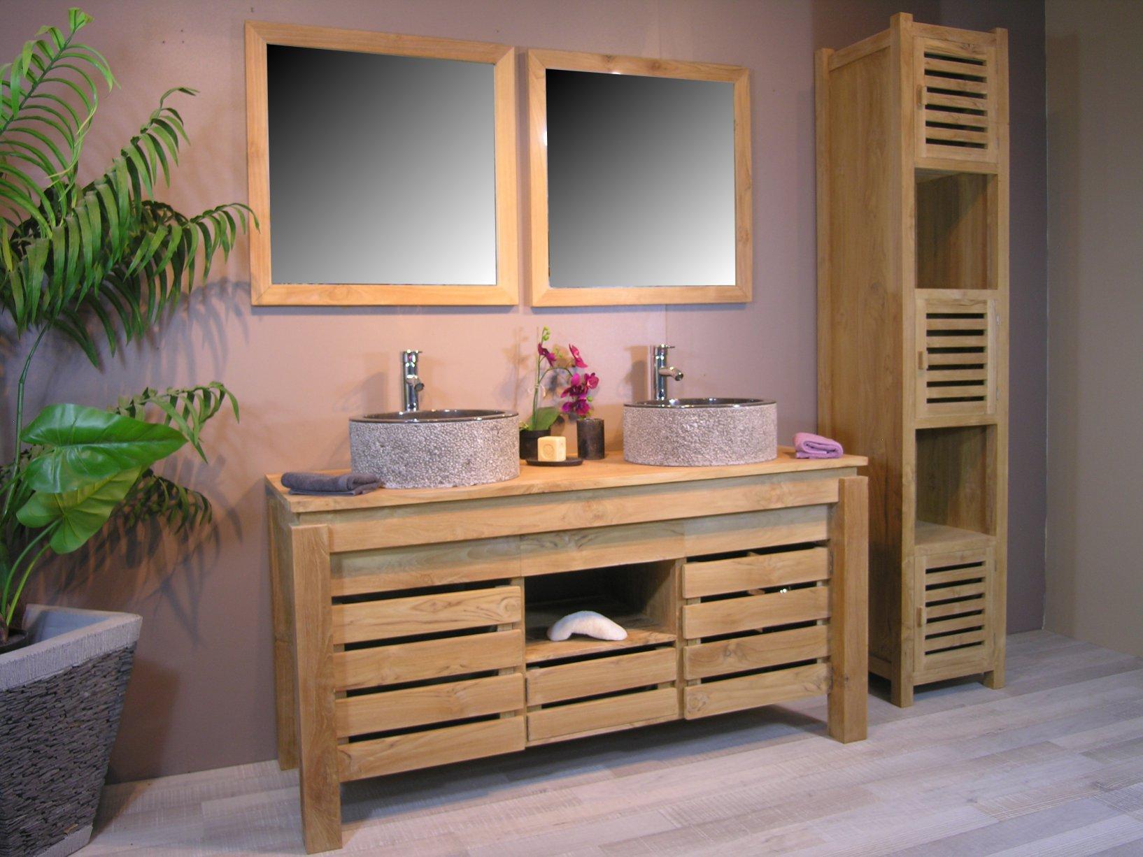 Meuble Salle De Bain Double Vasque Ikea Meilleur De Collection Meuble De Sdb 26 Nouveau Salle Bain Design Et Suspendu 48 Sur Id C3