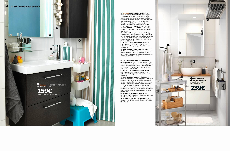Meuble Salle De Bain Godmorgon Beau Photos Ikea Meuble sous Vasque Nouveau Meuble Lavabo Ikea Great Good Meuble