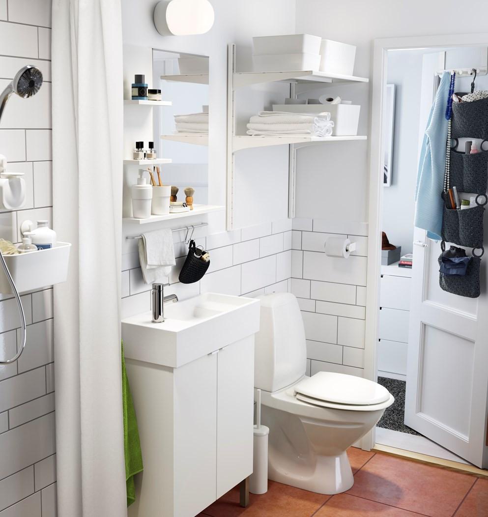 Meuble Salle De Bain Godmorgon Luxe Image Ikea Accessoires Salle De Bain Génial Allonger Un Meuble Godmorgon