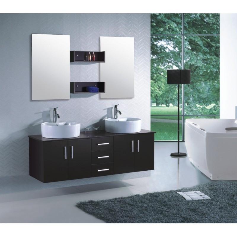 Meuble Salle De Bain Godmorgon Luxe Photos Meuble Salle De Bain Double Vasque Ikea Meilleur De Résultat