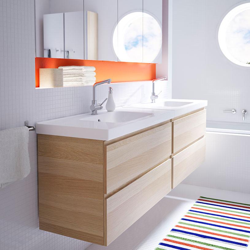 Meuble Salle De Bain Godmorgon Meilleur De Image Ikea Salle De Bain Rangement Nouveau Ikea Meuble Salle De Bain