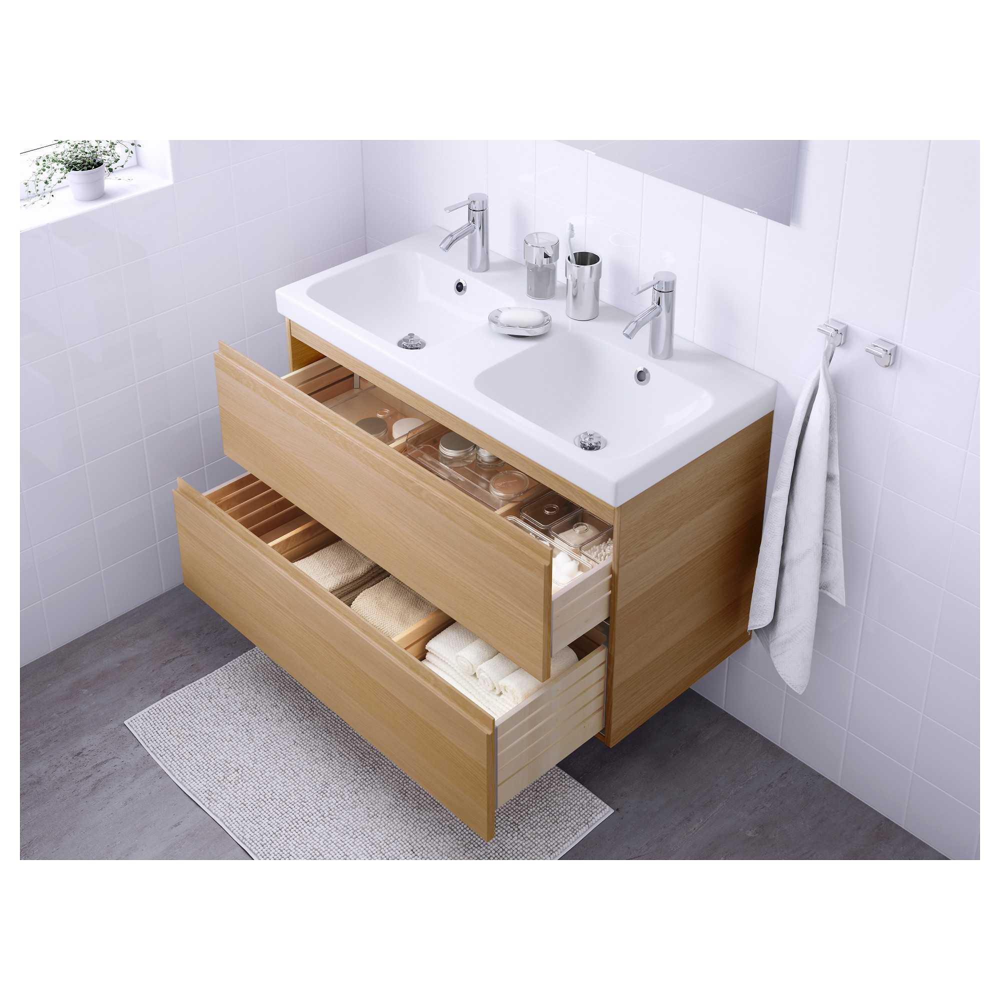 Meuble Salle De Bain Ikea Double Vasque Beau Photos Meuble Pour Vasque 32 Dsc 0350
