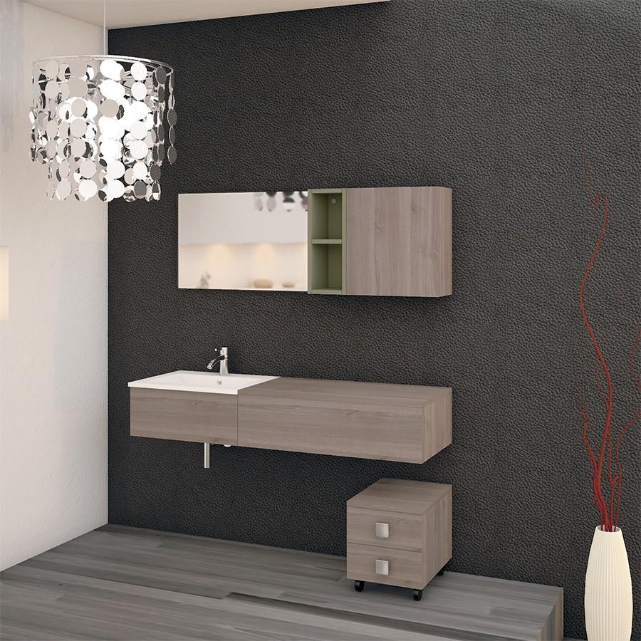 Meuble Salle De Bain Pamili Beau Photos Meuble Bas Salle De Bain Castorama Idées Inspirées Pour La Maison