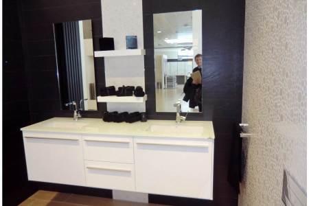 Meuble Salle De Bain Porcelanosa Inspirant Photographie norme Electrique Salle De Bain Salle De Bain Boffi