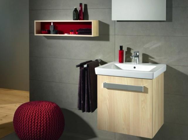 Meuble Salle De Bain Profondeur 40 Frais Galerie Meuble Salle De Bain 60 Cool Meuble Double Vasque De Design Moderne