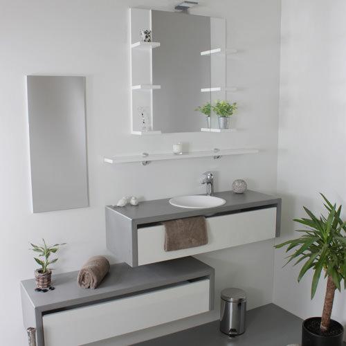 Meuble Salle De Bain Profondeur 40 Luxe Photos Meuble Petite Salle De Bain Choisir Ses Meubles Pour Une Petite