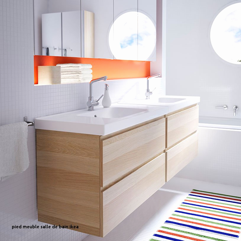 Meuble Salle De Bains Ikea Impressionnant Photos Ikea Meuble sous Vasque Inspirant Meuble sous Vasque Ikea 30 Pied