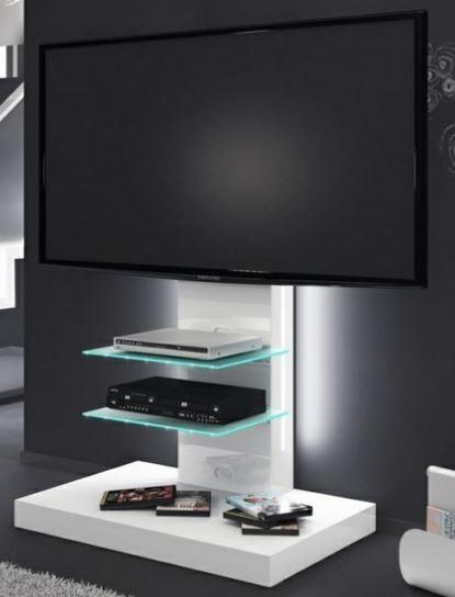 Meuble Tv Placo Design Beau Stock Tuto Cr ation D 39 Un Meuble Tv En Placo Meuble Tv Colonne Design