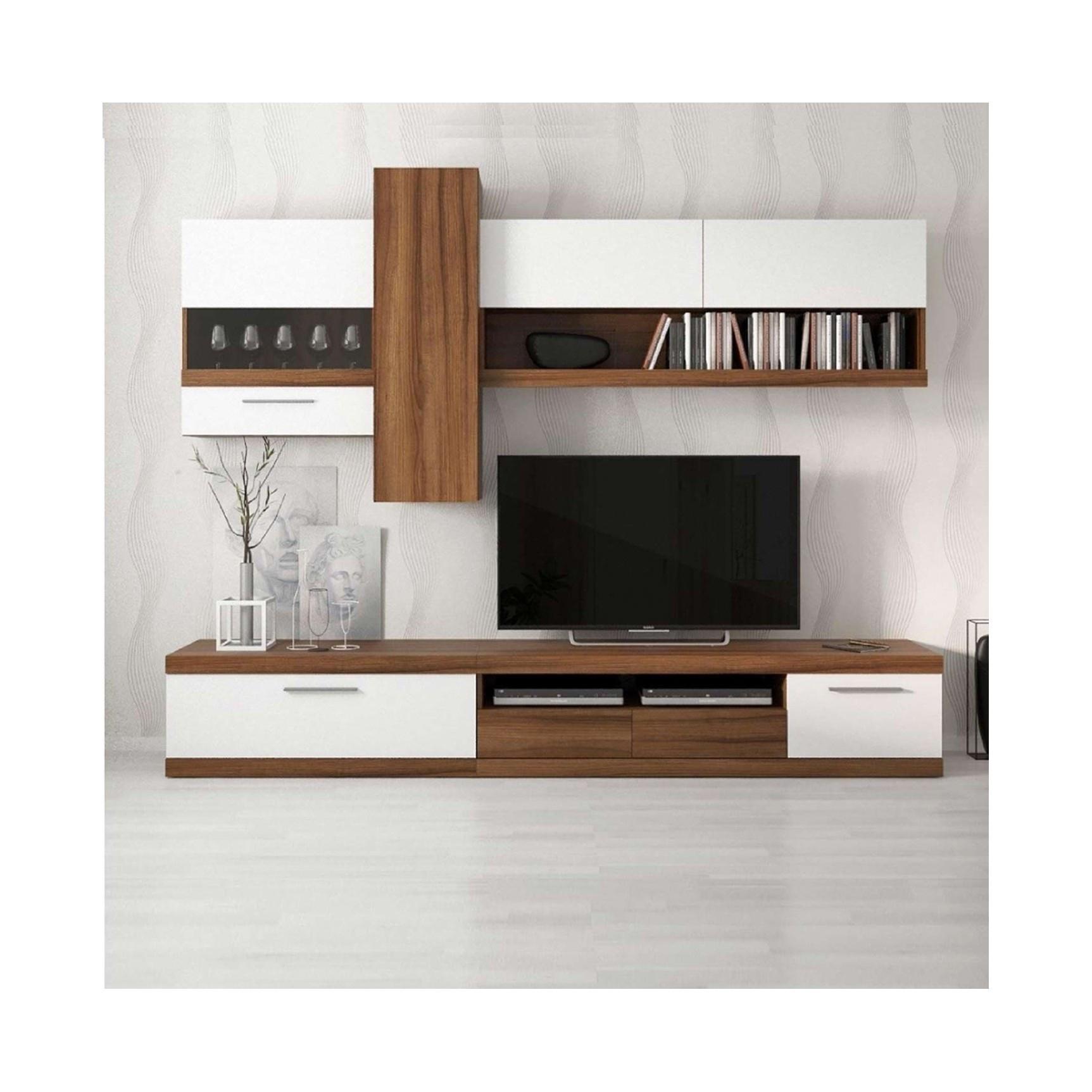 Meuble Tv Placo Design Unique Collection Luxe 40 De Meuble Tv 2m Opinion