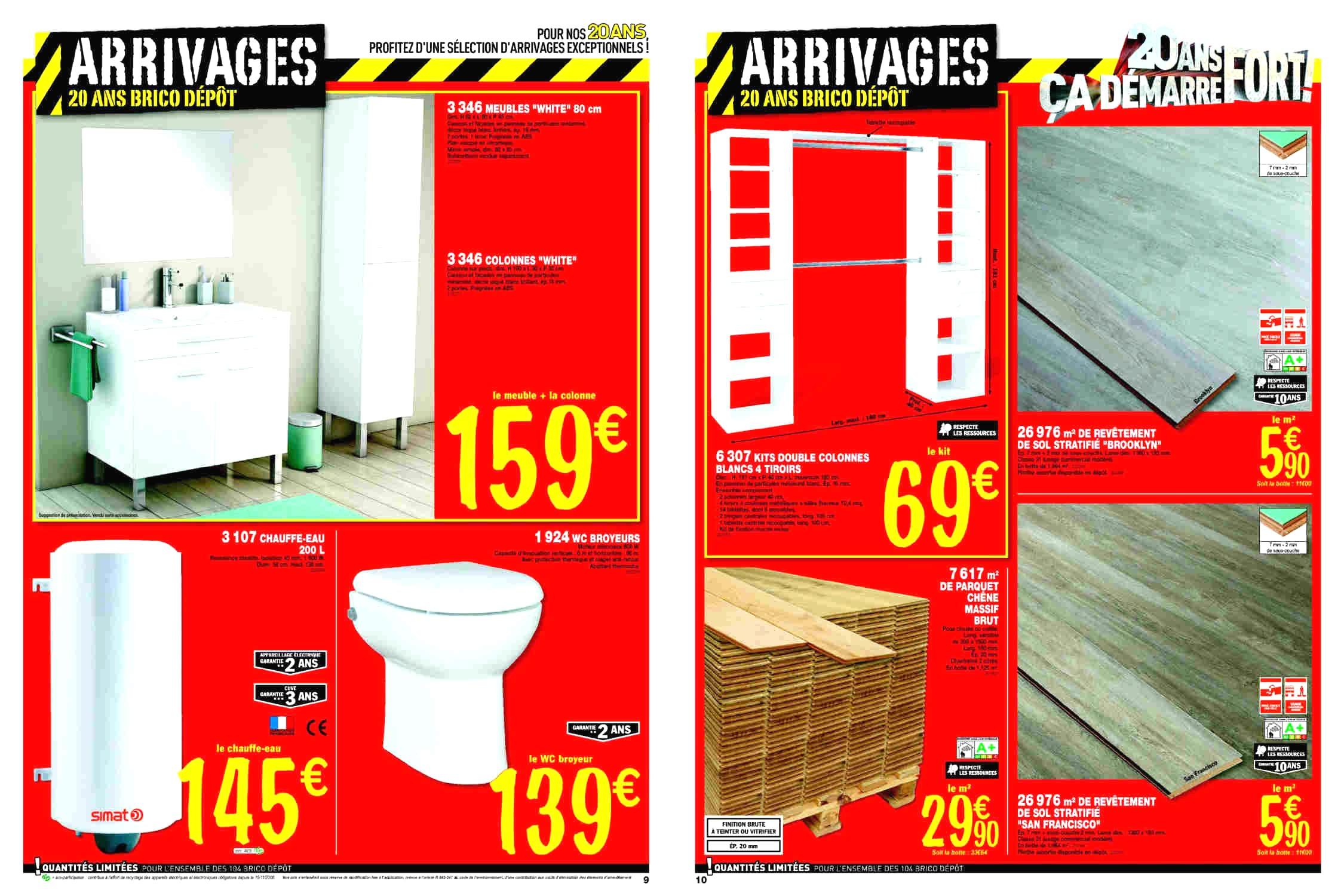 Meuble Wc Brico Dépot Frais Photos Brico Depot Bache De Protection