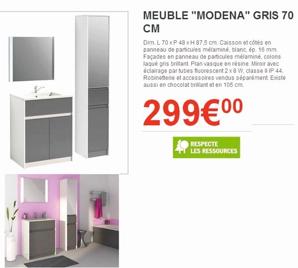 Meuble Wc Brico Dépot Inspirant Photos Best Baignoire Salle De Bain Brico Depot S Design Trends 2017