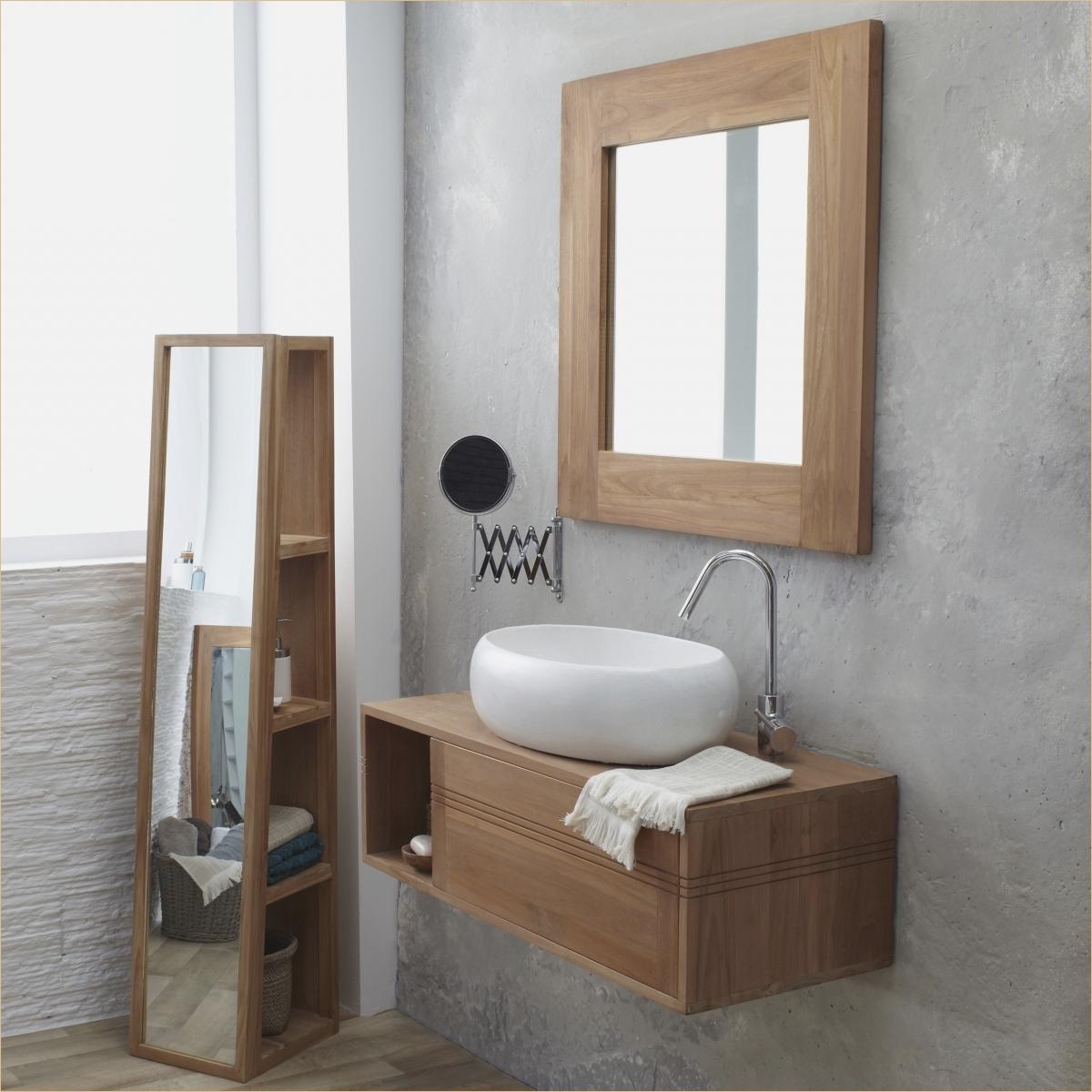 Meuble Wc Brico Dépot Unique Stock Fantastiqué Meuble Miroir Salle De Bain