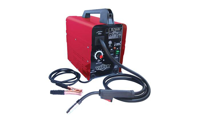 Mig Brico Depot Beau Stock Flux Core Welder for Sale Electric Century Flux Cored Wire Feed